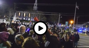 Video by Cape Cod Chronicle